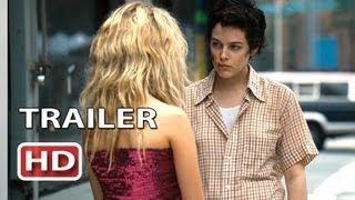 Jack and Diane Movie Trailer (2012)