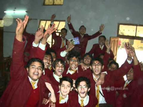 st dominics school mathura