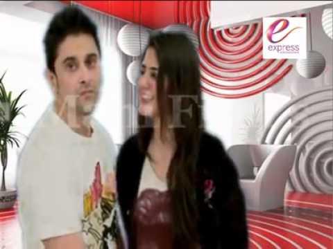 Mani & Hira (Rishta Hai Pyar Ka Skits 05).mp4