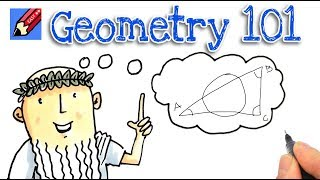 What's the point of Geometry? - Euclid