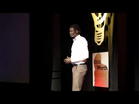 Finding immortality in a drink of water | Dut Bior | TEDxSaltLakeCity
