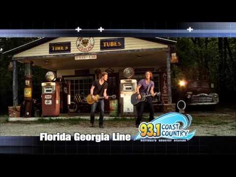 93.1 Coast Country - Daytona's Country Station
