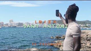 VLUCHTEN NAAR  SANT ANTONI  | IBIZA 1/5 | ► SINOLIFESTYLE #175
