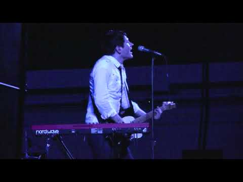 Owl City Concert @ OU Campus - HD