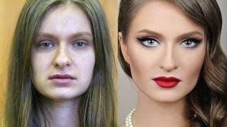 Натуральный макияж. Правильная коррекция лица.. Уроки ...: http://urokivyazaniya.ru/TdDRLqRnPbE/makiyazh_posle_35_40_45_50_55_60_let_naturalnyj_makiyazh_pravilnaya_korrektsiya_litsa.html