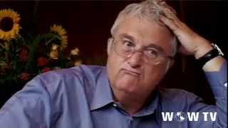 I Am, Unfortunately, Randy Newman