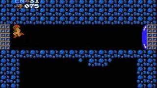 TAS Metroid NES in 8:19 by Lord Tom