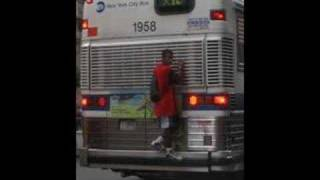 Watch Weird Al Yankovic Another One Rides The Bus video