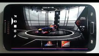 Download Gratis Formula1 CHALLENGE per Android
