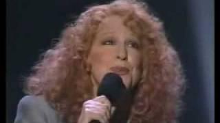 Bette Midler The Wind Beneath My Wings Subtítulos En Español