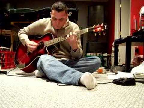 TRAPT Lost Realist Acoustic #1