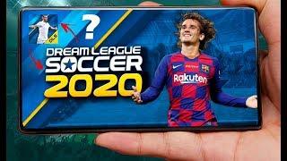 Dream League Soccer 2020 já saiu ?