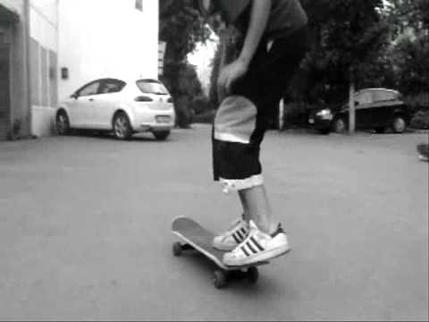 bobi tre flip progression