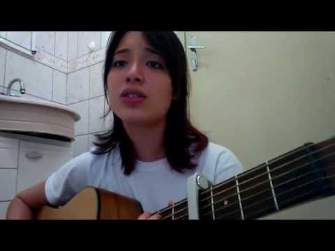 Jung Yong Hwa (Heartstring OST) - Because I miss you (cover by Andressa Yumi)