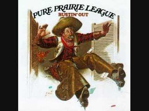 Pure Prairie League - Early Morning Riser