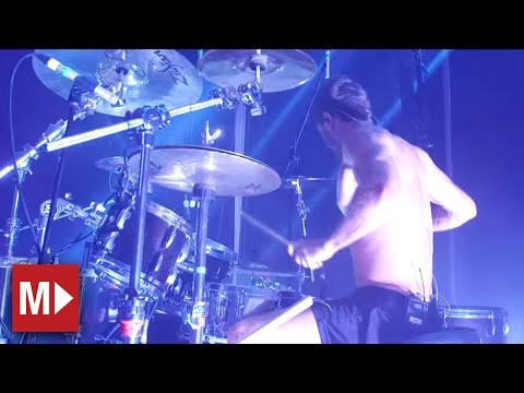 Parkway Drive - Carrion | Live in London | 2016
