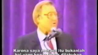 Benarkah Bible Perkataan Tuhan – Ahmed Deedat VS Jimmy Swaggart