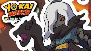 Yo Kai Watch 2 Comment Devenir Ami Avec Jibakoma Fusion De