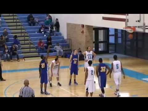 Kalamazoo Valley Community College vs Muskegon Community College Second Half