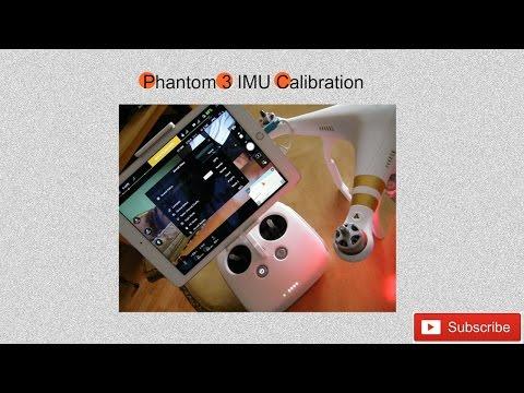 Dji phantom 4 калибровка imu купить профессиональный дрон