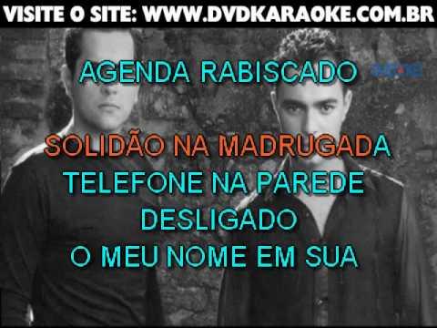 Cleiton & Camargo   Agenda Rabiscada