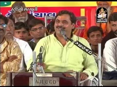 Mayabhai Ahir Ahmedabad Odhav Live - LokDayro - 2 - Part - 3
