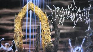Watch Immolation I Feel Nothing video