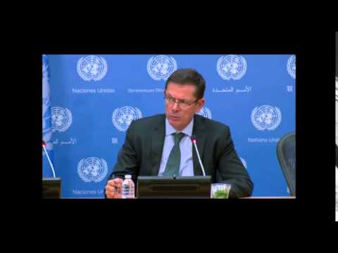 On South Sudan, ICP Asks UN Simonovic of Investigations, AU and Wok, If Gadet's With Machar