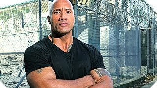 ROCK And A Hard Place Trailer (Dwayne Johnson, HBO - 2017)