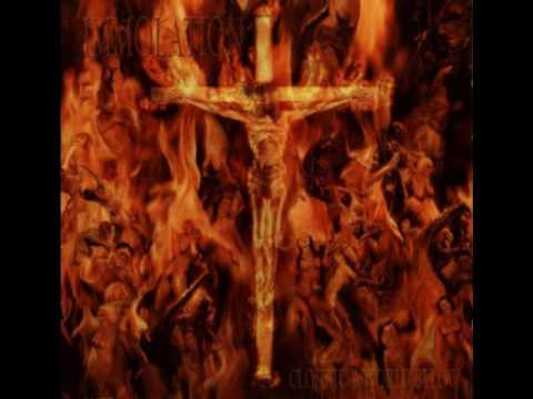 Immolation - Father