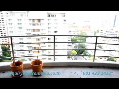 Baan Sansiri condominium Sale 8,000,000 Baht Ploenchit Ratchadamri-BTS Bangkok