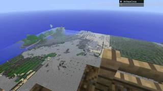 Aperture Games Minecraft - Let's build Compass!