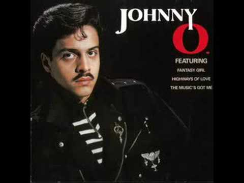Johnny O Freestyle Mix 6