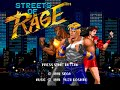 Streets Of Rage Best Intro Theme REMIX mp3