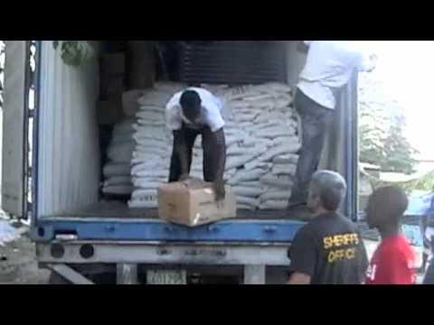 2010 Haiti Mitzvah Mission II