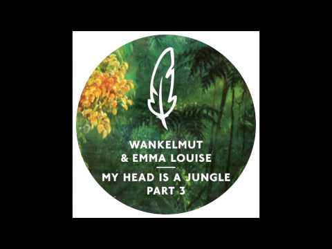 Wankelmut & Emma Louise - My Head Is A Jungle (mk Remix) video