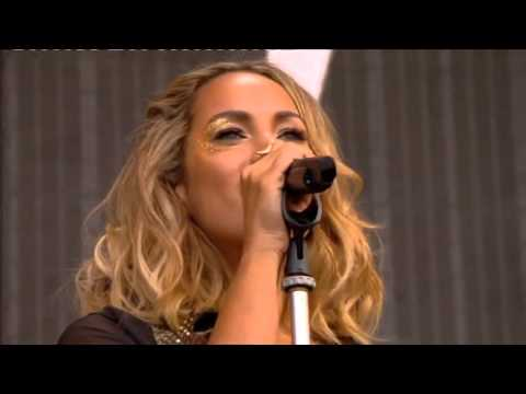 Leona Lewis - Radio Live 2 at Hyde Park 2015