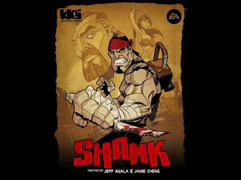 Shank pcgame fullversion free download