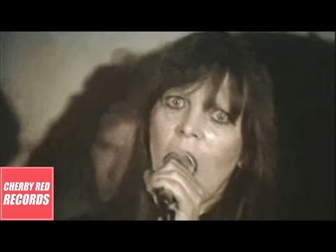 NICO - All Tomorrows Parties - (1982, Warehouse, Preston, UK)