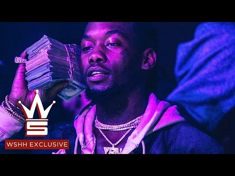 """Offset """"Monday"""" (WSHH Exclusive - Official Audio)"""