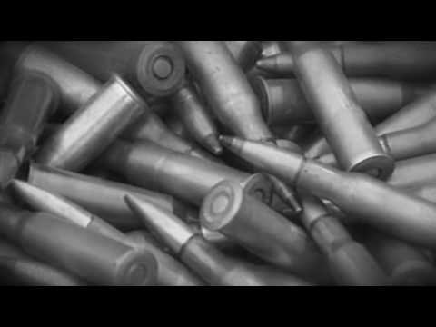 Походные песни - Афганистан (Стоит сосна)