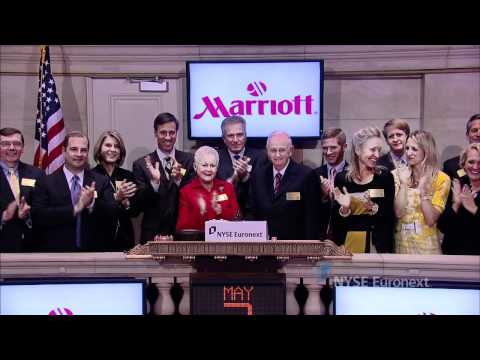 Marriott Celebrates 85th Anniversary of Founding
