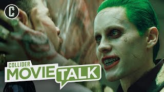 The Joker: Will Jared Leto Standalone Top Joaquin Phoenix? - Movie Talk