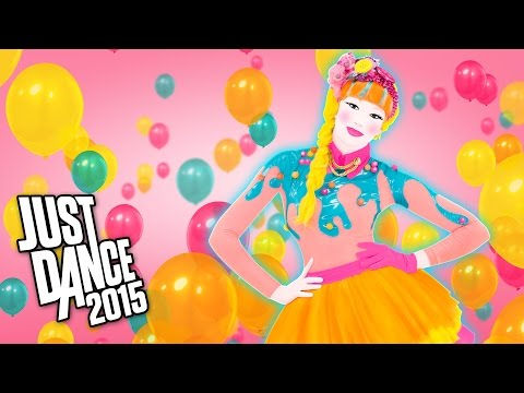 Birthday - Katy Perry | Just Dance 2015 | Gameplay video