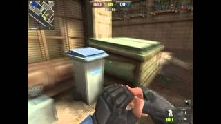 21 trick k-400 (spaming bom) Point Blank