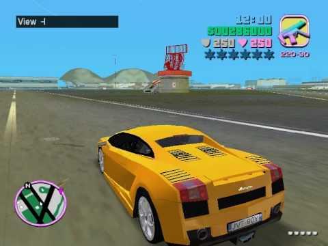 Обзор шикарной GTA VICE CITY SUNNY MIAMI 2 12 v1