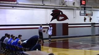 Basketball vs. Assumption