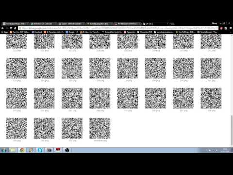 qr Codes Pokemon Any Pokemon With qr Codes