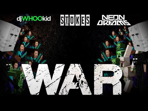 ♫ WAR - STOKES x DJ WHOO KID x Neon Dreams (FREE Song Download)