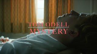 Tom Odell - Mystery (lyrics)